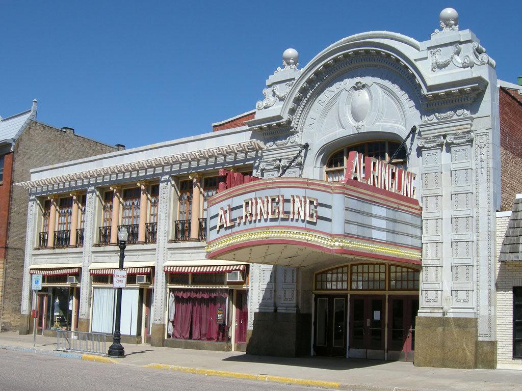 Baraboo WI Majestic Theaters