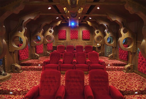 amazing home theater jules verne