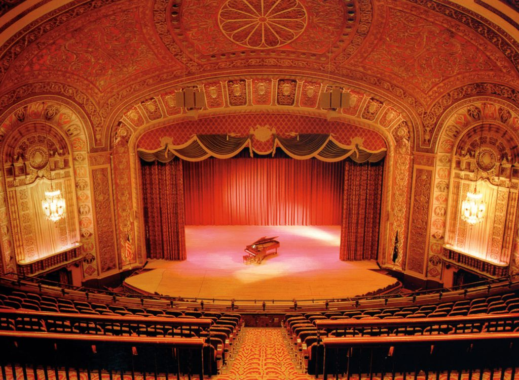 Fort Wayne Majestic Theaters