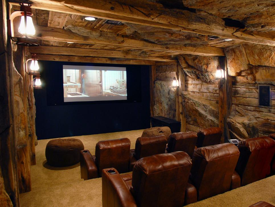 amazing home theater gold mine