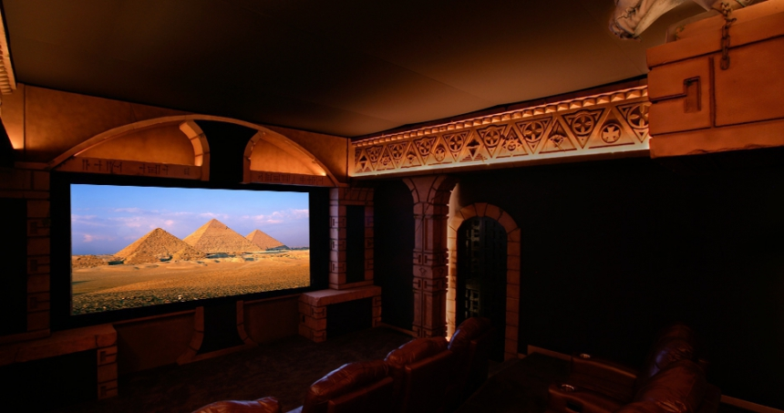 30 Amazing Home Theater Setups You Have to See to Believe - Budget ...