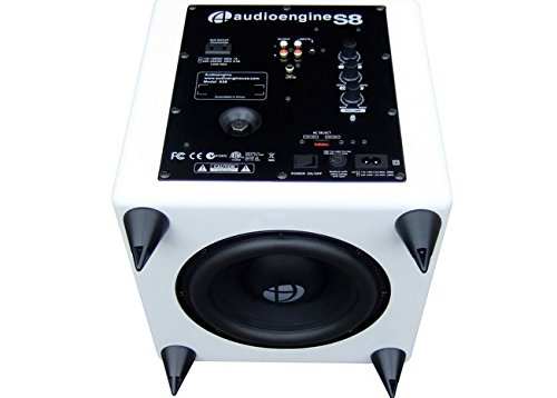 audioengine-s8-white-8-inch-powered-subwoofer-home-theater-subwoofers-under-200