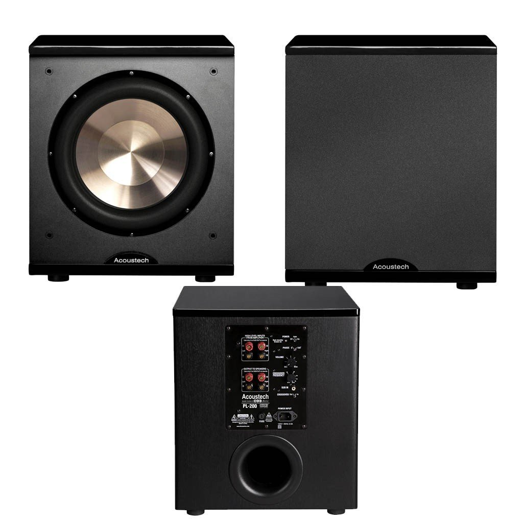 bic-acoustech-pl-200-subwoofer-black-home-theater-subwoofers-under-200