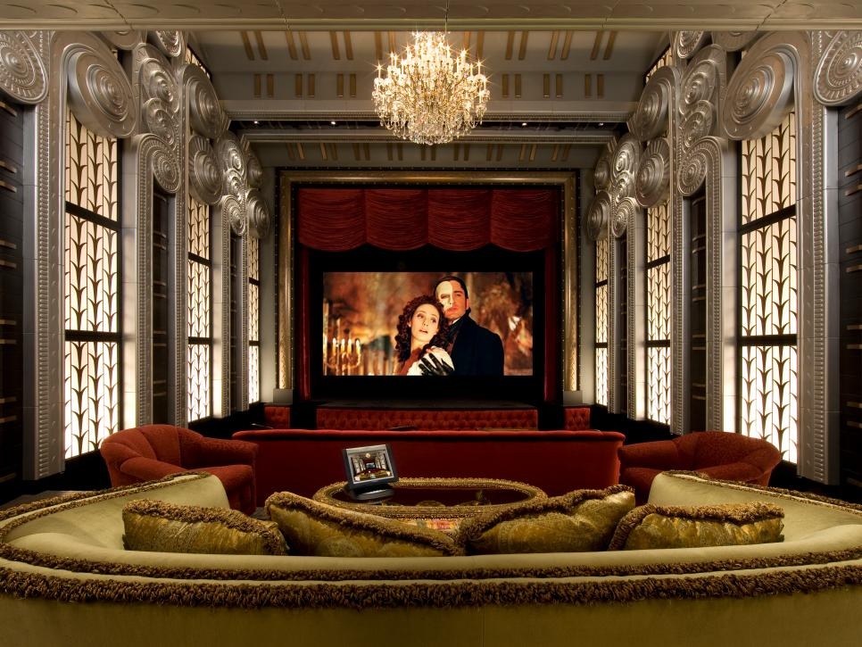 amazing home theaters classical