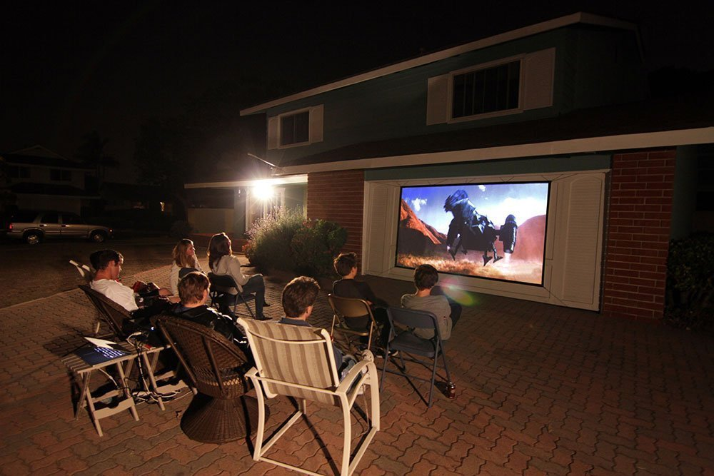 elite-screens-diy-pro-series-projector-screen-home-theater-projector-screens-under-500