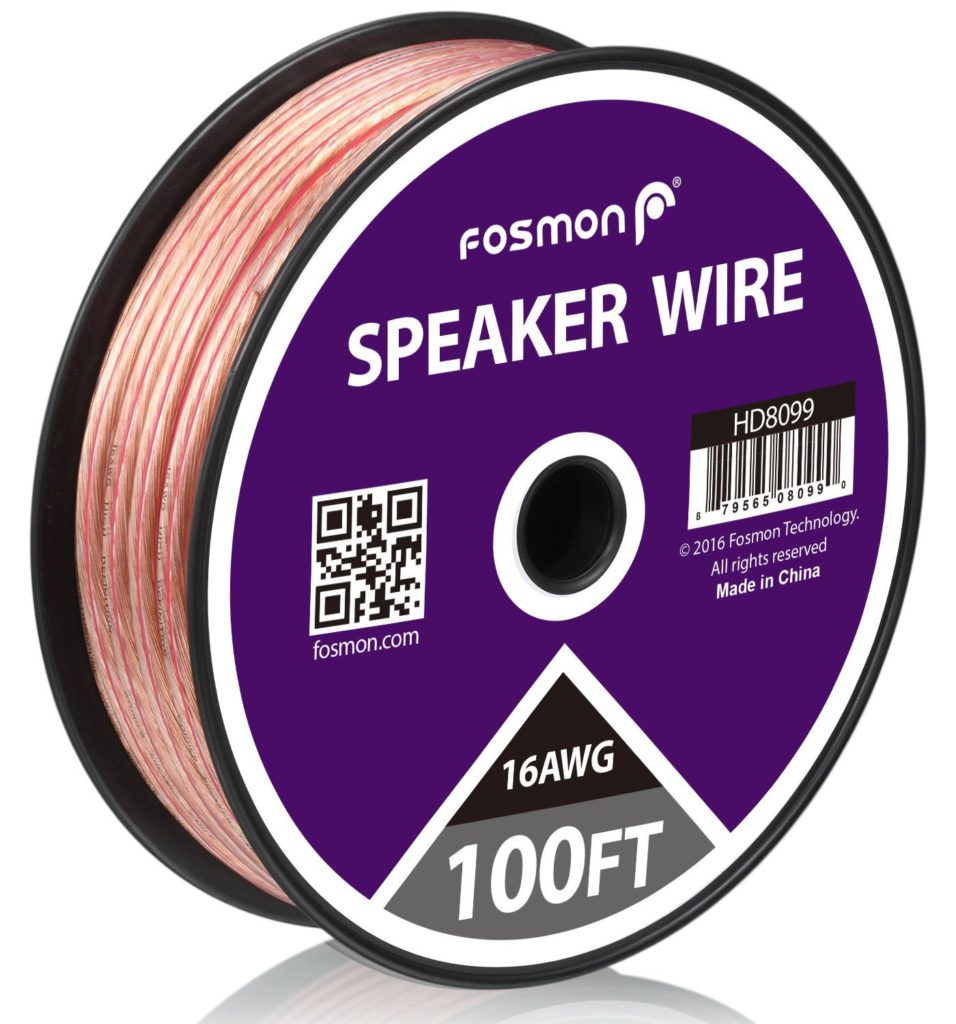 fosmon-copper-clad-aluminum-speaker-wire-budget-home-theater-speaker-wire