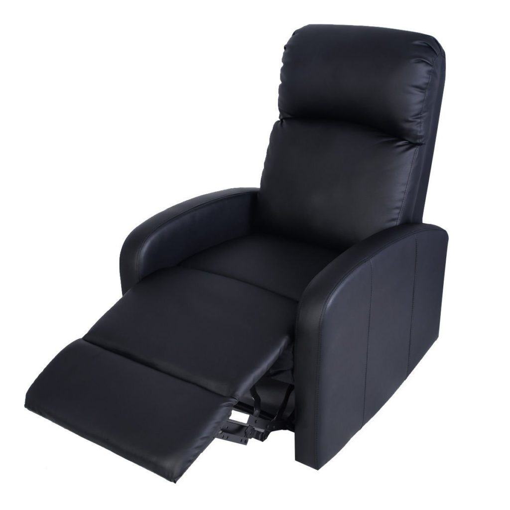 giantex-manual-recliner-budget-home-theater-seating-packages