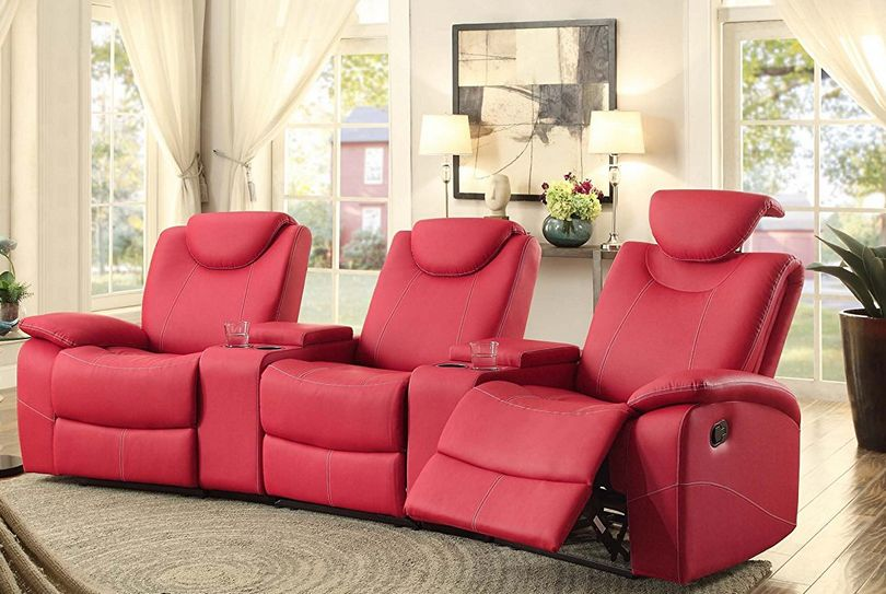 top 10 budget home theater seating packages 2017 budget. Black Bedroom Furniture Sets. Home Design Ideas