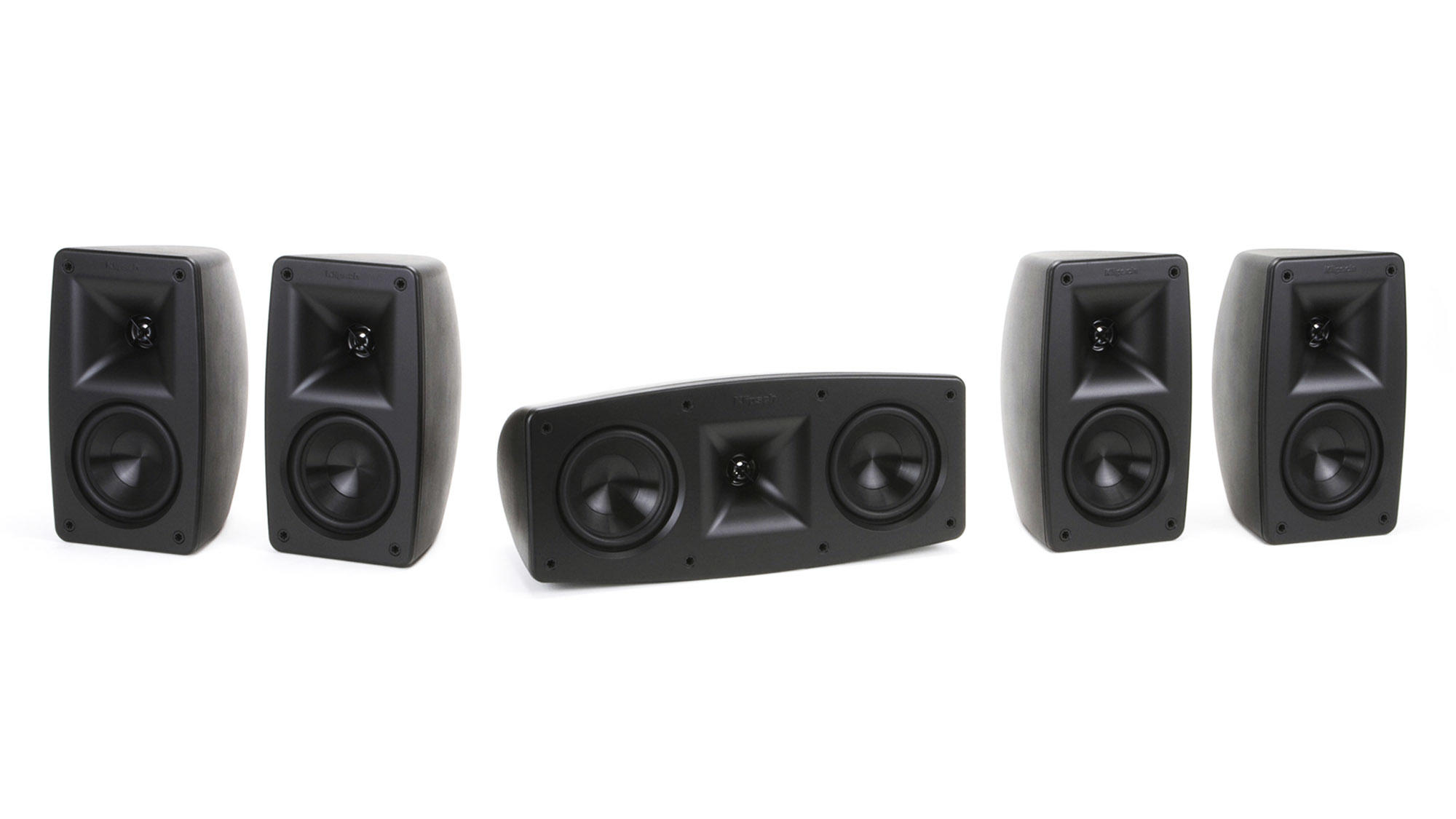 klipsch-quintet-5-0-home-theater-speaker-system-speakers-under-1000