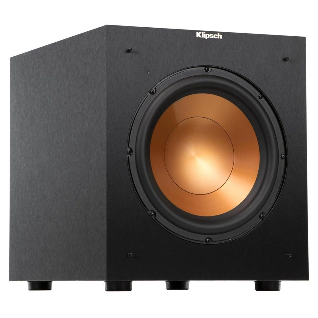 klipsch-reference-r-10sw-surround-subwoofer-home-theater-subwoofers-under-200