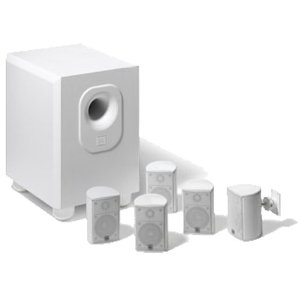 leviton-aeh50-wh-architectural-edition-powered-by-jbl-5-channel-surround-sound-home-cinema-speaker-system-speakers-under-500