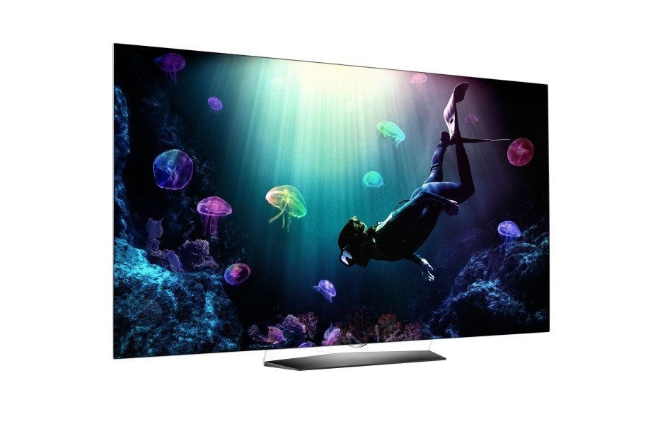 top 10 oled 4k ultra hd tvs under 3000 2017 budget home. Black Bedroom Furniture Sets. Home Design Ideas