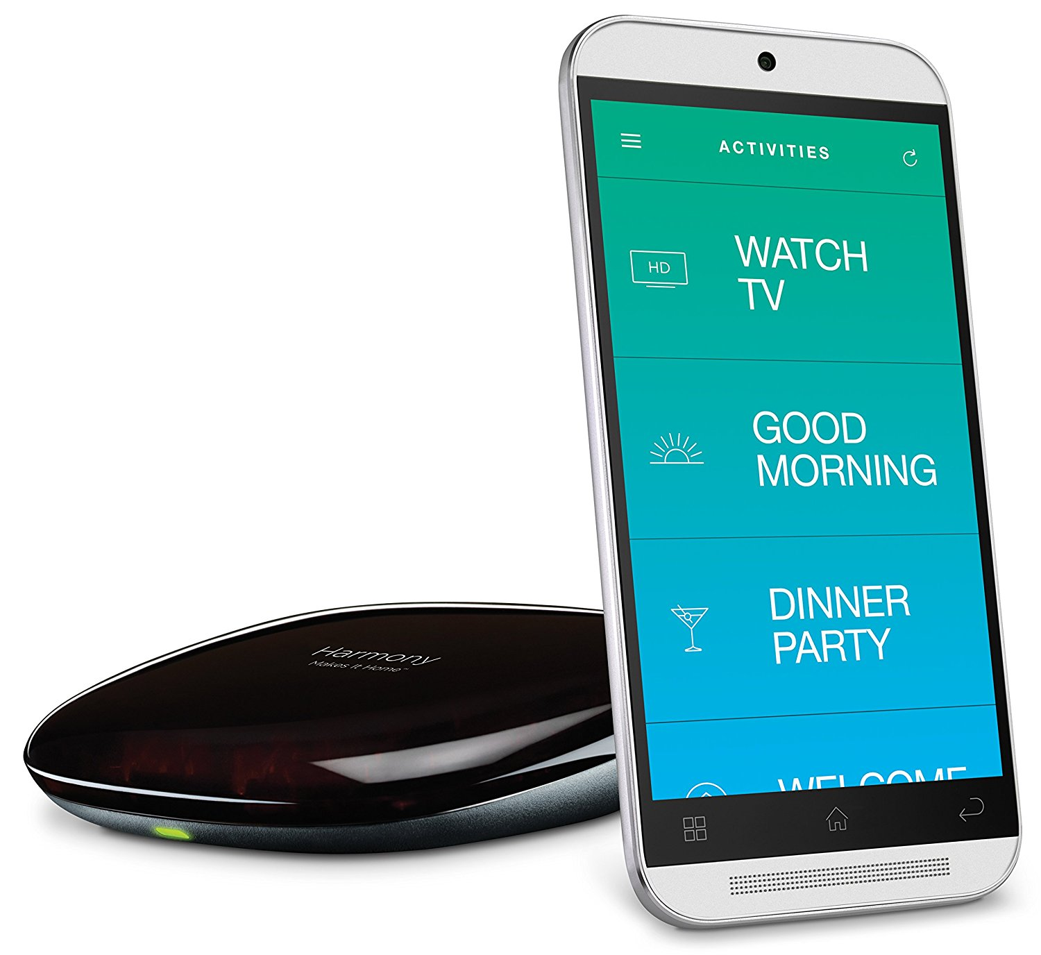 logitech-harmony-home-hub-for-smartphone-control-of-8-home-entertainment-and-automation-devices-works-with-alexa-budget-universal-standard-remotes-for-home-theaters