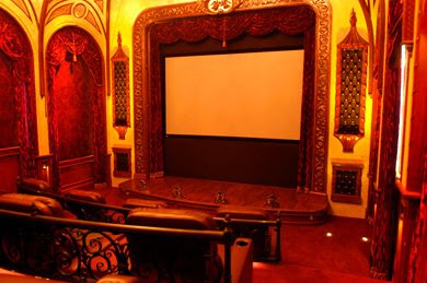 amazing home theaters opera house