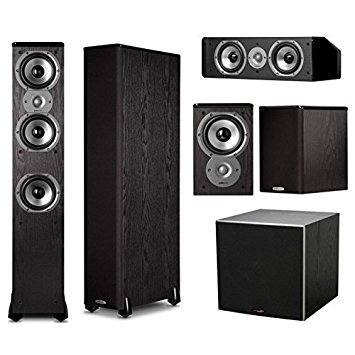 Top 10 Budget Home Theater Speaker Systems Under 1000