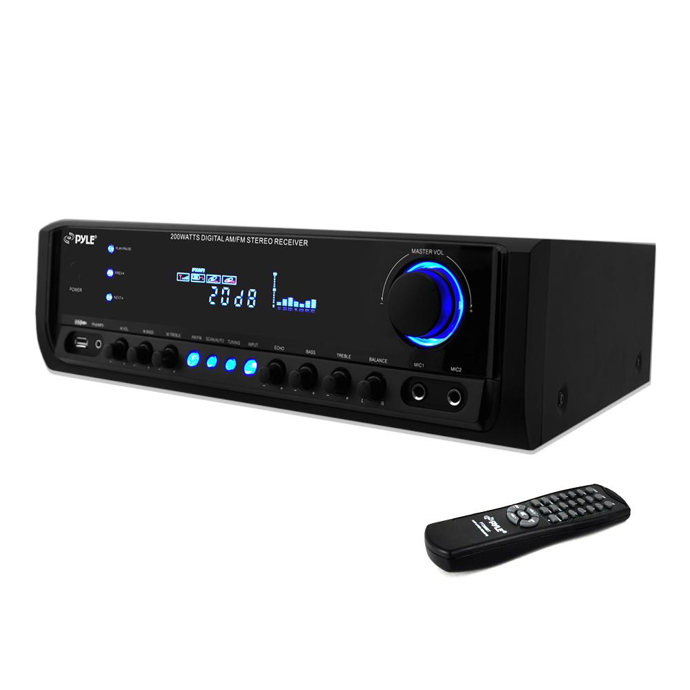 top 10 budget home theater receivers under 500 2017 budget home theater. Black Bedroom Furniture Sets. Home Design Ideas
