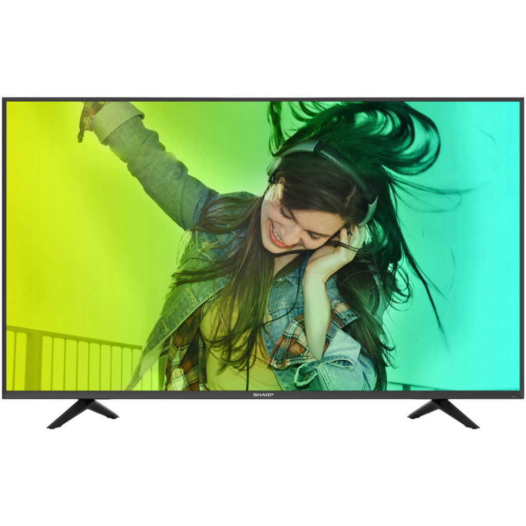 sharp-43inch-2160p-4k-ultra-hd-wi-fi-led-hdtv-tvs-under-1000