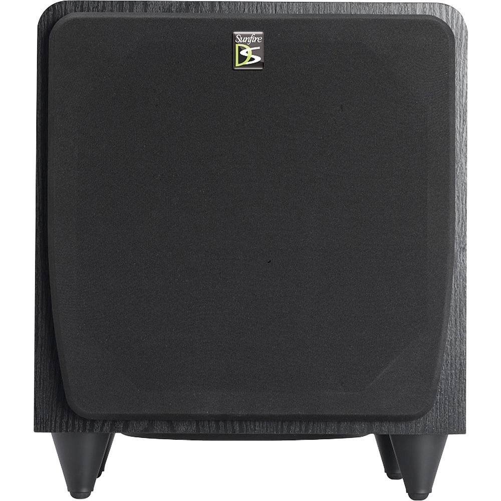 sunfire-sds8-8-400w-black-home-theater-sub-powered-subwoofer-sound-system-home-theater-subwoofers-under-200