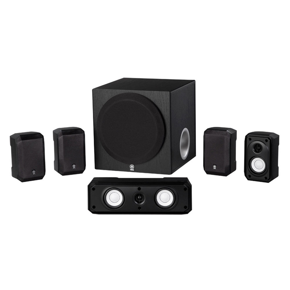 yamaha-ns-sp1800bl-5-1-channel-home-theater-speaker-set-speakers-under-500