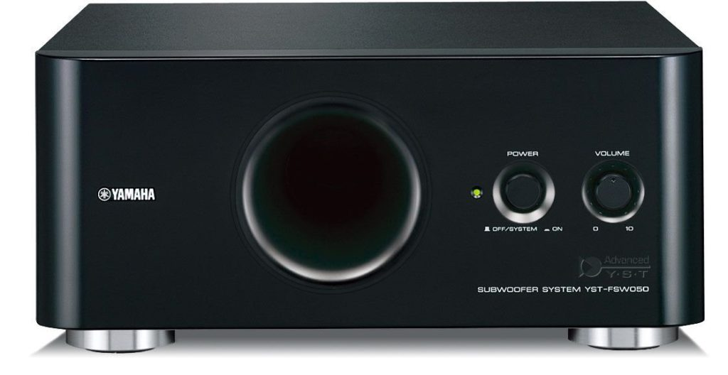yamaha-yst-fsw050bl2-subwoofer-home-theater-subwoofers-under-200