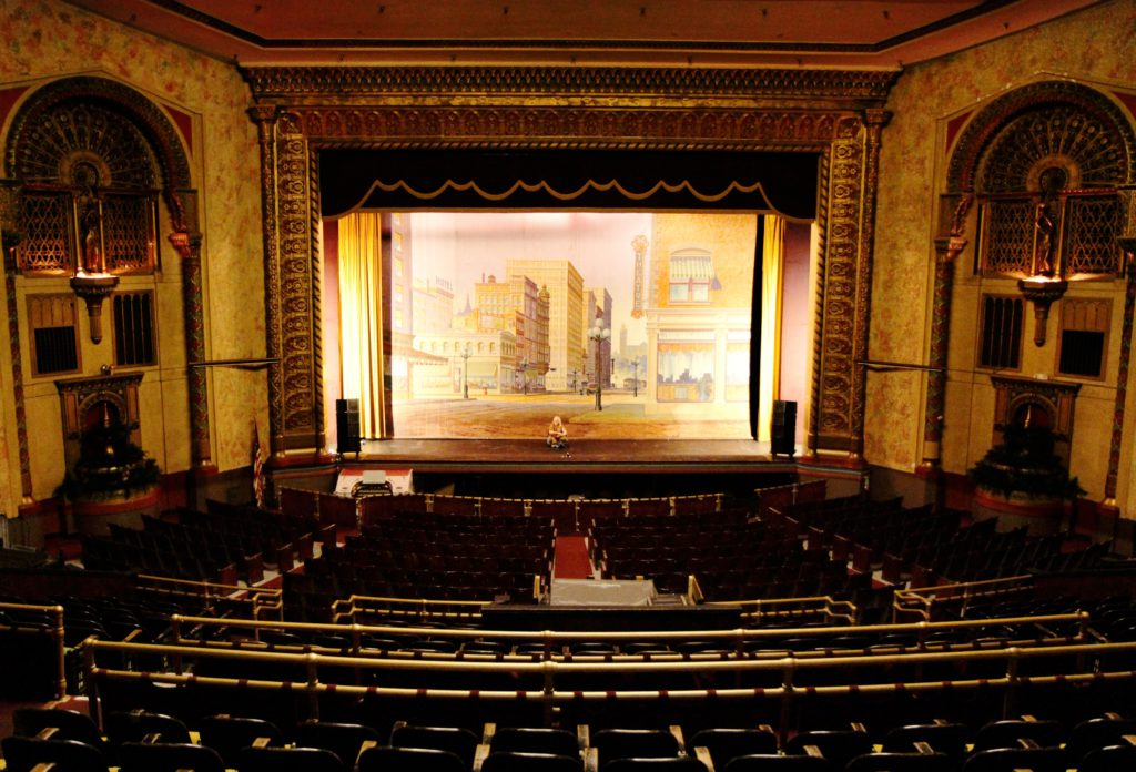 temple theater majestic theaters