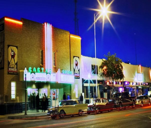 lubbock tx majestic theaters