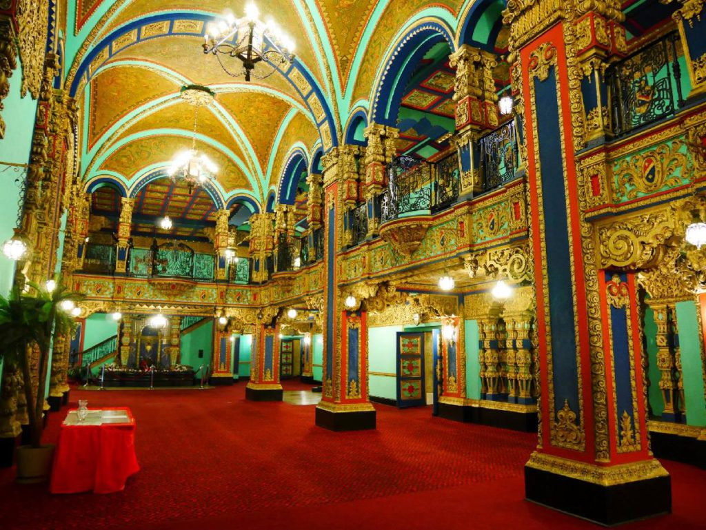 jamaica ny majestic theaters