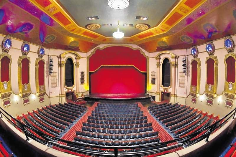 middletown ny majestic theaters