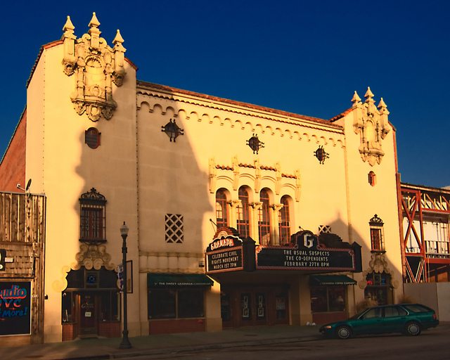 emporia ks majestic theaters