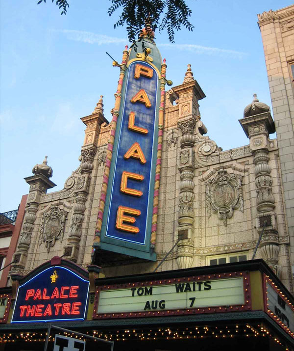 louisville ky majestic old theaters