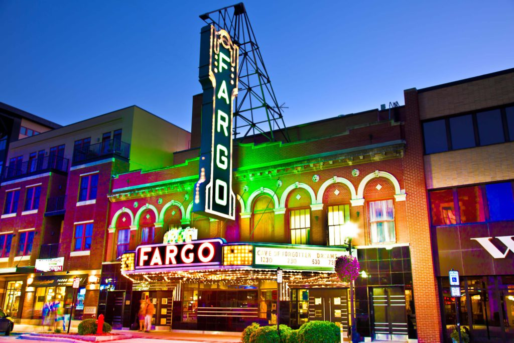 fargo nd majestic theaters