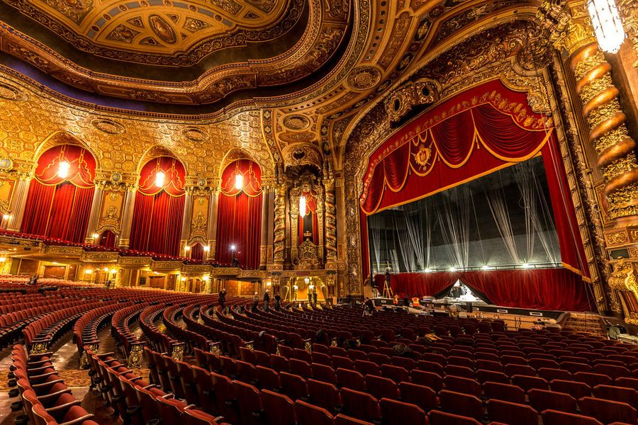 brooklyn ny majestic theaters