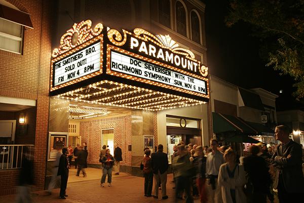 charlottesville va majestic theaters