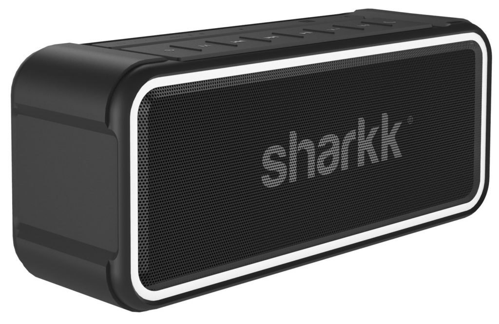 sharkk-mako-20w-bluetooth-portable-speaker-best-speakers-for-your-college-dorm-room
