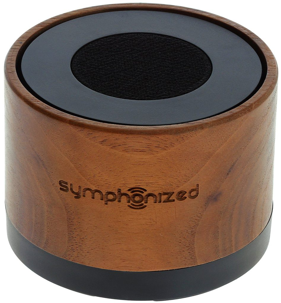 symphonized-nxt-solid-walnut-portable-speaker-best-speakers-for-your-college-dorm-room