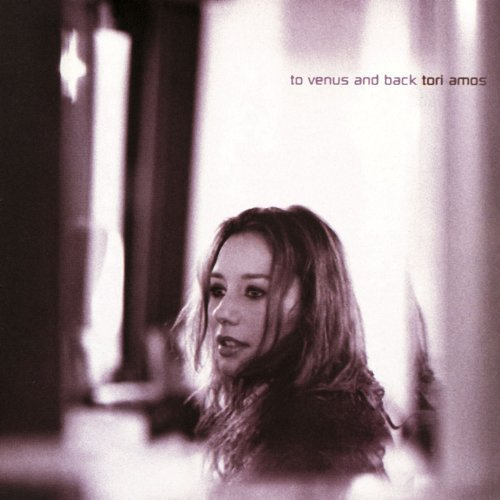 Tori Amos To Venus and Back CD