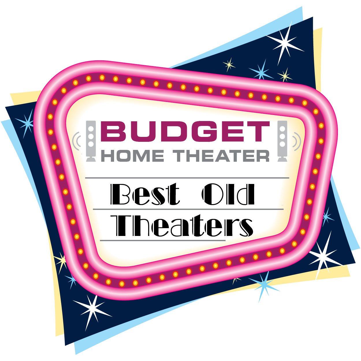 50 Towns With the Most Majestic Old Theaters - Budget Home Theater