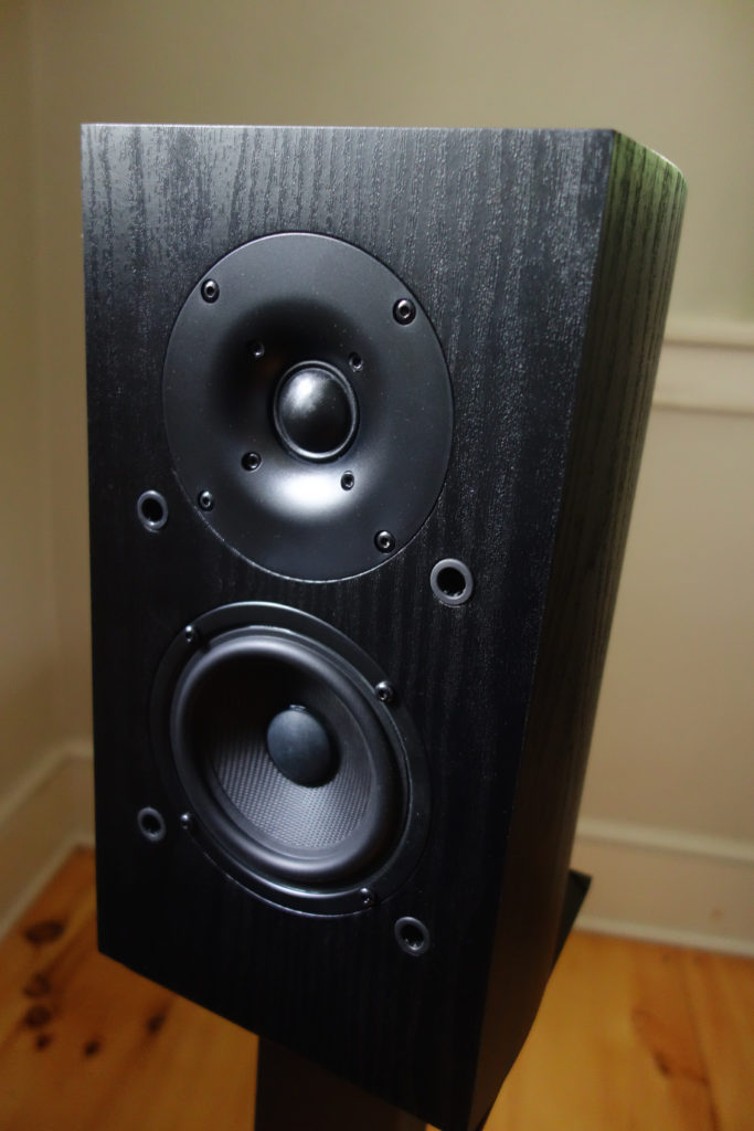 Pioneer Sp Bs22 Lr Best Small Speakers