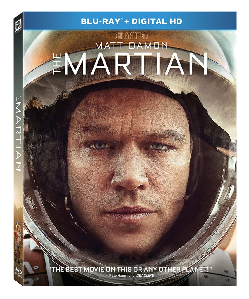 the-martian-best-blue-ray-movies-2017