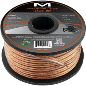 Best Gauge Speaker Wire For Home Theater