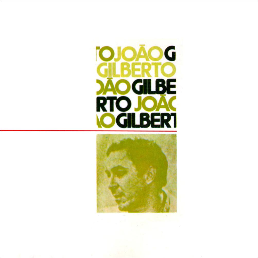 Joao Gilberto White Album CD