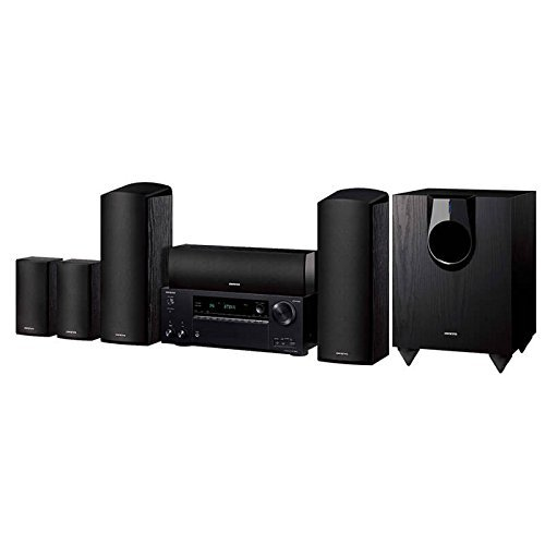 Onkyo HT-S7800 5.1.2 Ch. Dolby Atmos Home Theater Packages Under $1,000