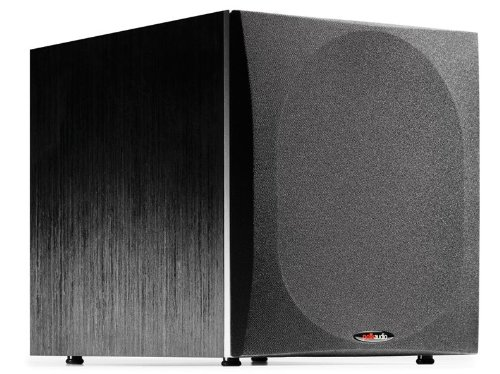 "Polk Audio PSW505 12"" Powered Subwoofers Under $500"