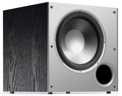 "Polk Audio PSW10 10"" Powered Subwoofers Under $200"