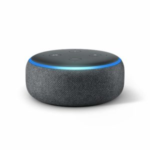 Echo Dot Speakers for Your College Dorm Room