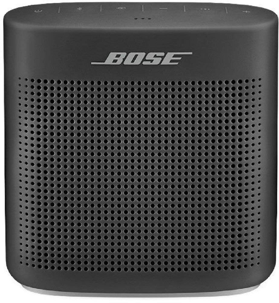 Bose SoundLink Color Bluetooth Speakers for Your College Dorm Room