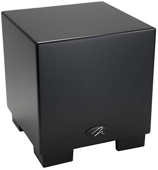 "MartinLogan Dynamo 700W 10"" Subwoofers Under $500"