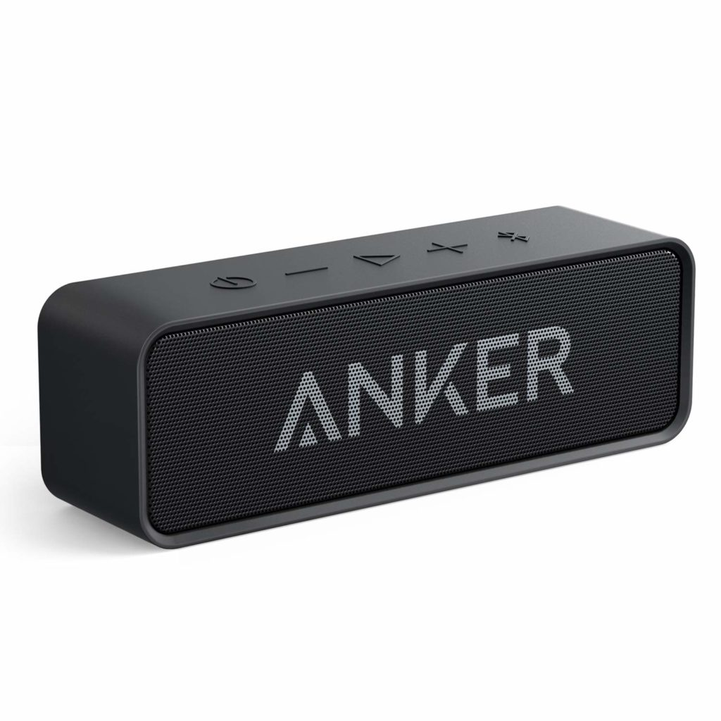 Anker Soundcore Bluetooth Speakers for Your College Dorm Room