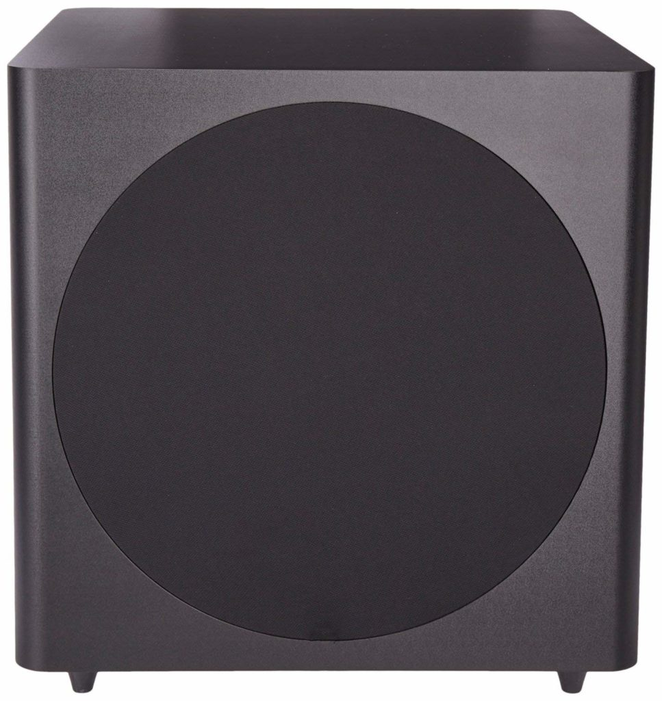 "Dayton Audio SUB-1500 15"" 150 Watt Powered Subwoofers Under $200"