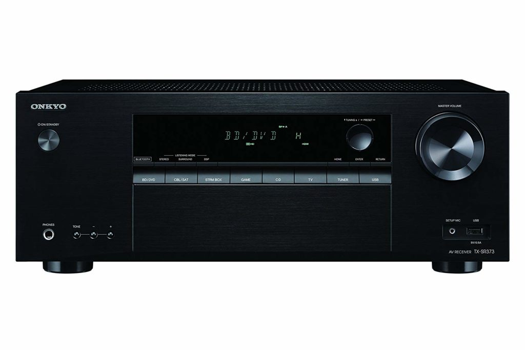Pioneer 9.2 Channel 4k UltraHD Network A/V Receivers Under $500